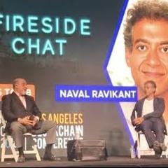 Nassim Nicholas Taleb and Naval Ravikant chat