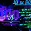LIVE EP # 100A, ANNIVERSARY  HOUSE 2 TECHNO | SEPT'18 - DisME
