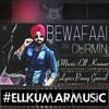Bewafaai -Gurmin - Sad Song 2018 - Punjabi Sad Song - Punjabi Romantic Song - Ell Kumar - ELLKUMARMUSIC