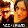 Raat Kamaal Hai | Guru Randhawa | Mcore Remix