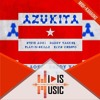 Demo Midi File AZUKITA - Steve Aoki, Daddy Yankee, Play N Skillz, Elvis Crespo.mp3
