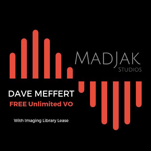 Dave Meffert VO Demo
