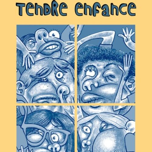 """🎙️[Lecture] """"Tendre Enfance"""" de Jorge Bernstein & Laurent Houssin (extraits)"""