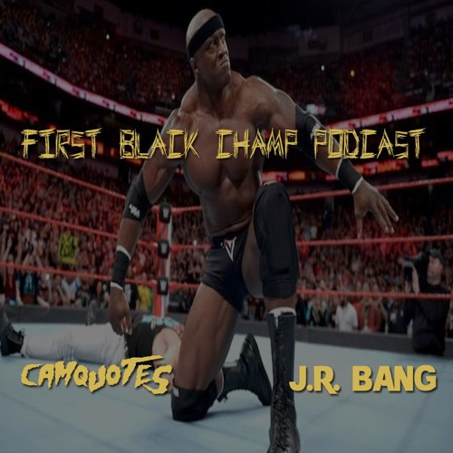 "First Black Champ - ""It's Hobo Shawn Michaels"""