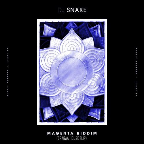 DJ Snake - Magenta Riddim (Bragaa House Flip)