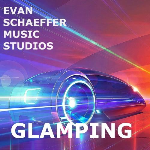 GLAMPING (Music for Vlogs   Music for Video)