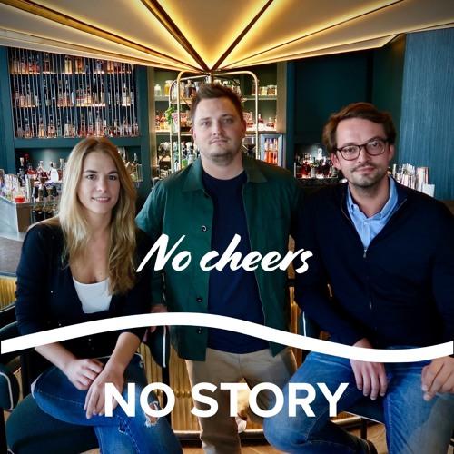 #53: Die neue Ory Bar in München – Interview mit Lukas Motejzik, Alex Recknagel und Theresa Braun