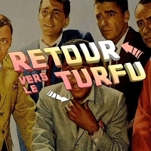 L'Inconnu de Las Vegas (Ocean's Eleven) Les Avengers version Retro : Retour vers le Turfu #33