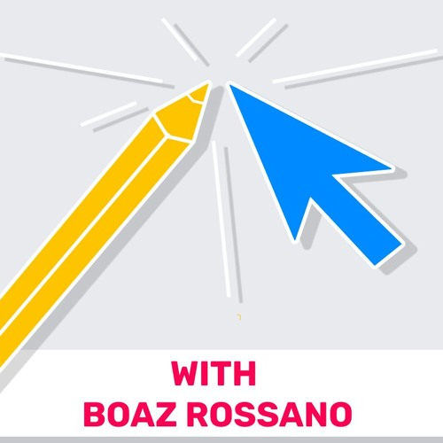 31 - Hacking The UX  (Featuring Boaz Rossano)