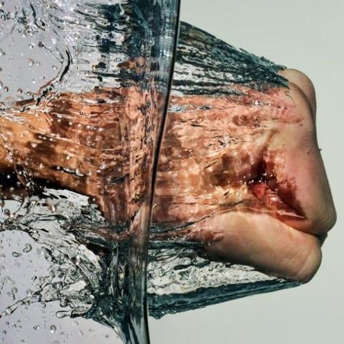 لكي لا يستقيم الماء-أحمد فرج