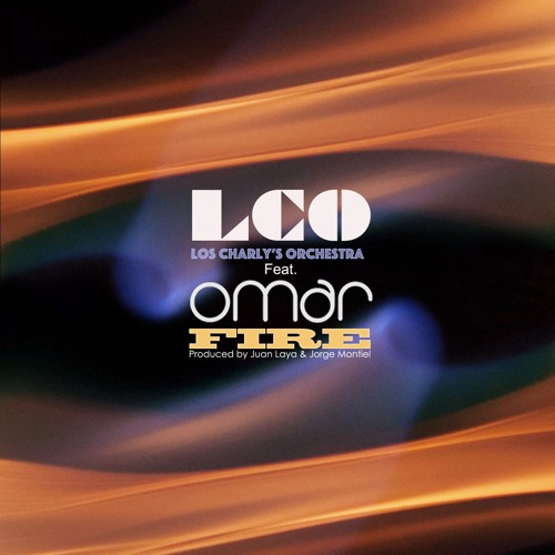 Fire (Classic Disco Mix) - Los Charly's Orchestra Feat. Omar