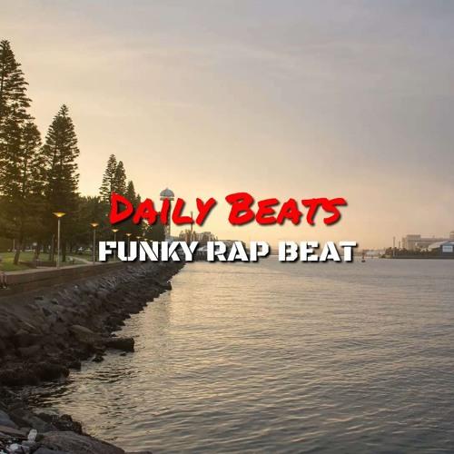 Funky Rap Beat - Side Walk | 96 bpm