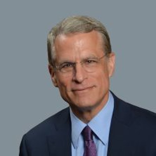 128 – Robert Kaplan on the FOMC, the Dallas Fed, and Lessons from the Great Recession