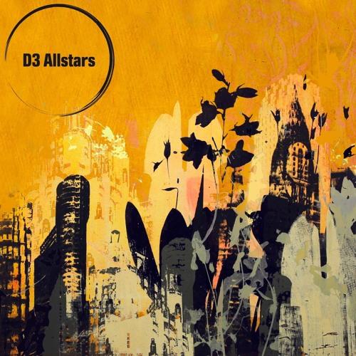 D3 Allstars - Sunday Dub EP (Snippets)