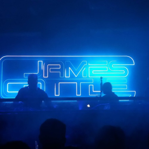James Cottle LIVE @ The Gallery, Ministry Of Sound, UK, 12.10.2018