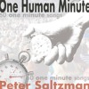 One Human Minute (Title Song)