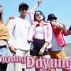 Vita Alvia Ft Rapx - Goyang Dayung (official)