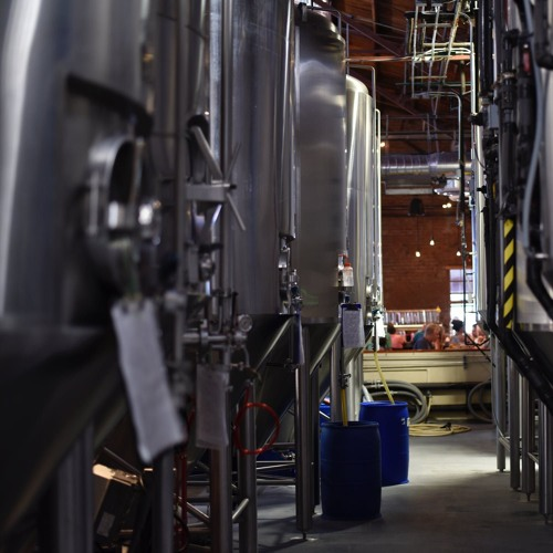 Echoes Podcast | Brewery Creek