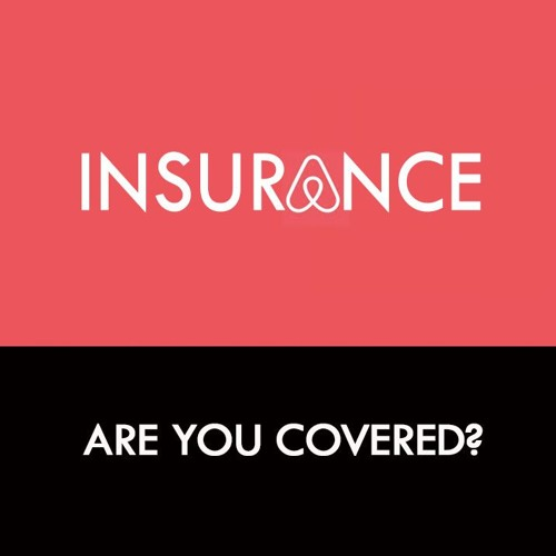 Are you Covered? Airbnb Insurance and more  [Airbnb Entrepreneur #28]