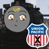 Union Pacific X REMIX: Levy and The Freight Train REMIX