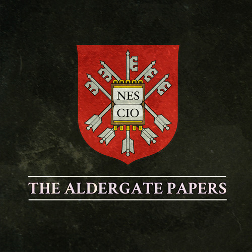 The Aldergate Papers - Introduction & Day 1