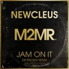 Newcleus - Jam On It [Dr Packer Remix] *Available Now*