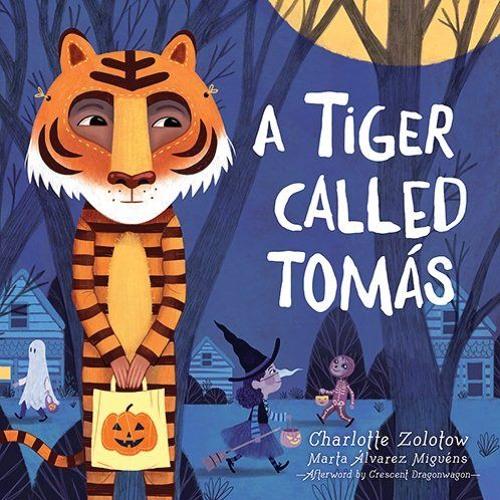 Episode 60 - A Tiger Called Thomas