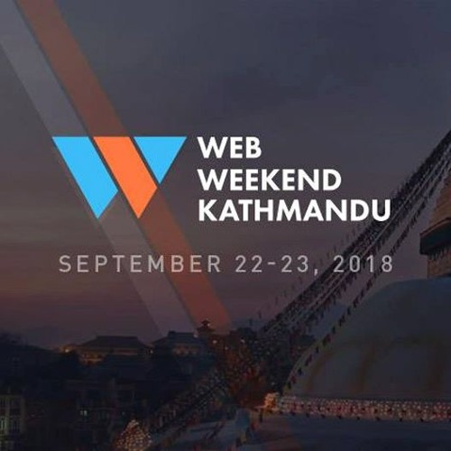 Episode #2: Web Weekend Kathmandu - How it went?