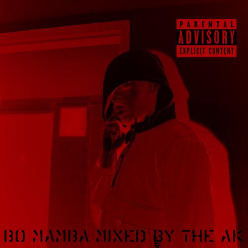 Bo Mamba [Mixed by The AK]