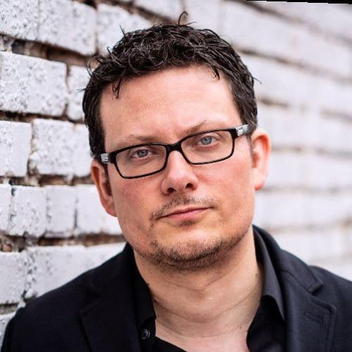 Greg  Kihlstrom