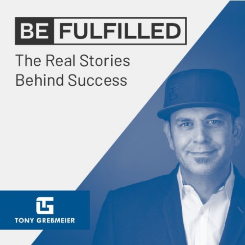 BeFulfilled : The Real Stories Behind Success - The Journey Begins
