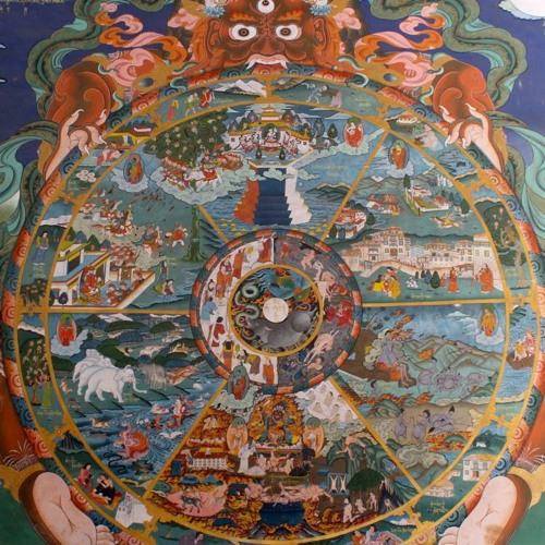 Session V: Karma, the Myth of Fate and Free Will
