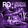 Rich Gang - Lifestyle ft. Young Thug, Rich Homie Quan (SLOWED & CHOPPED)