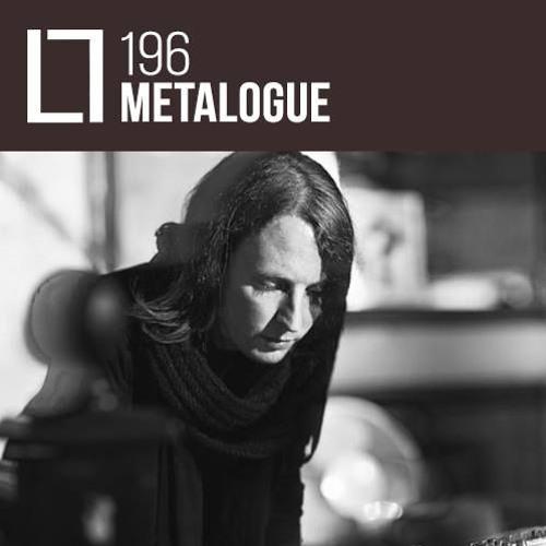 Loose Lips Mix Series - 196 - Metalogue (Towards Collapse)