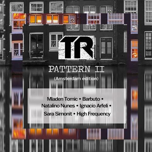 TR Pattern II (Amsterdam edition) [Transmit Recordings]