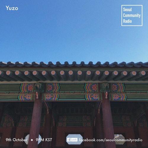 SCR Resident: Yuzo (October 9, 2018)
