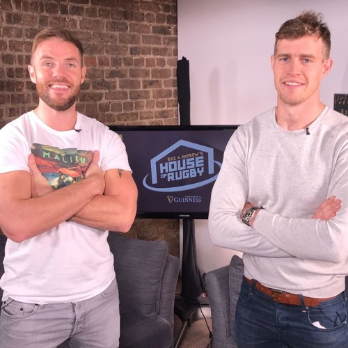 Episode 1 - ROG interview, Freddie Burns' kiss and unstoppable Leinster