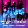 Mozart La Para ft. Justin Quiles - Mujeres (DiCaprio Remix)| ElToque Music  - (FREE DOWNLOAD)