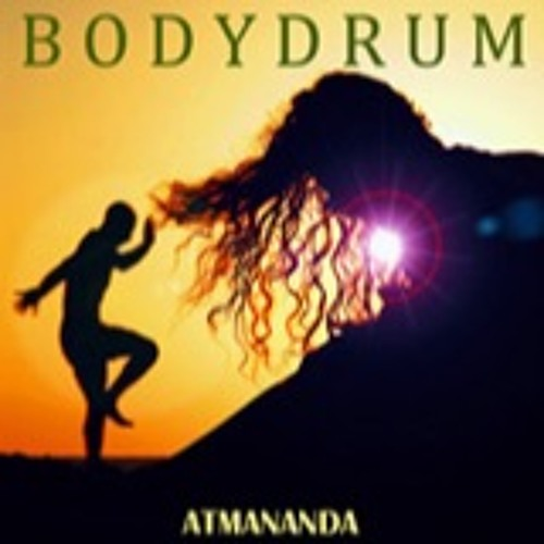 Cosmic Dance - Percussion music for BodyDrumRelease and other types of bodywork - by Peter Krijger