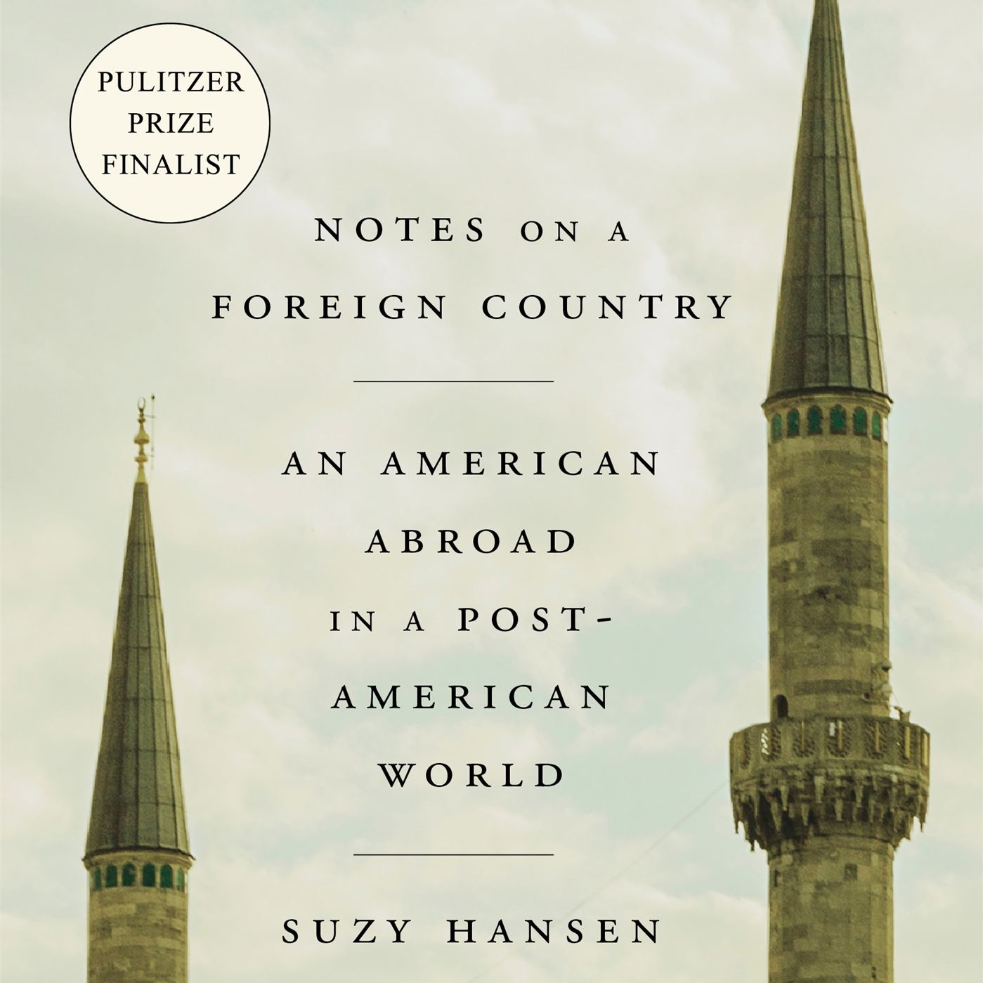 America, Turkey, and the Middle East | Suzy Hansen