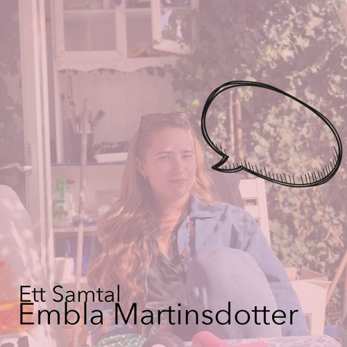20. Embla Martinsdotter