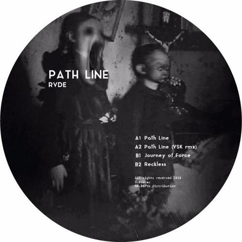 RVDE - Path Line Ep (Overdraw 010)