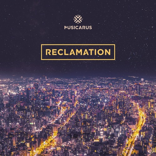 Musicarus - Dreaming Disco [Out now!!!!]