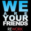 Justice & Simian - We Are Your Friends (Gabun & Lego Remix)Rework *FREE DOWNLOAD*