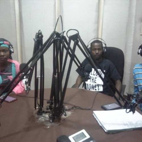 Aminci Radio OSIWA Campaigns