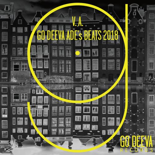 Andrea Giudice - Ringmaster [Go Deeva Records]