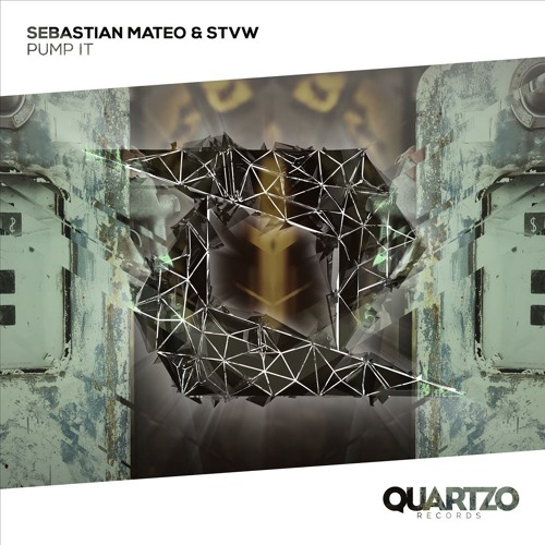 Sebastian Mateo & STVW - Pump It