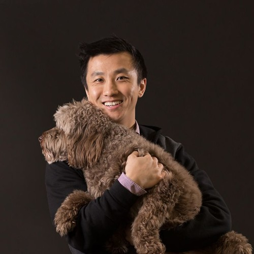 Episode 302 with Kerry Liu