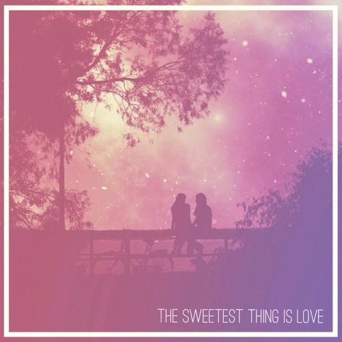 Zoe Konez - The Sweetest Thing Is Love