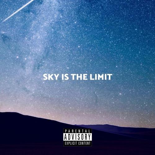 SKY IS THE LIMIT (PROD BY ATTIXIV)